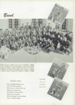 1955 Camden High School Yearbook Page 88 & 89