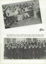 1955 Camden High School Yearbook Page 90 & 91
