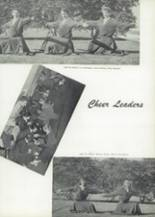 1955 Camden High School Yearbook Page 92 & 93