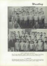 1955 Camden High School Yearbook Page 102 & 103