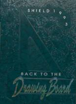 1993 Yearbook Highland High School