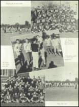1948 Enid High School Yearbook Page 12 & 13