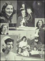 1948 Enid High School Yearbook Page 14 & 15