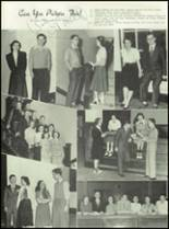 1948 Enid High School Yearbook Page 18 & 19