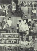 1948 Enid High School Yearbook Page 20 & 21