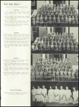 1948 Enid High School Yearbook Page 22 & 23