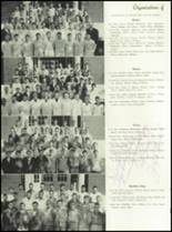 1948 Enid High School Yearbook Page 24 & 25