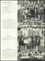1948 Enid High School Yearbook Page 26 & 27