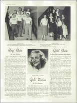 1948 Enid High School Yearbook Page 28 & 29