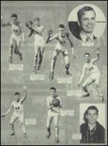 1948 Enid High School Yearbook Page 30 & 31
