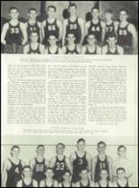 1948 Enid High School Yearbook Page 32 & 33