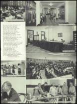 1948 Enid High School Yearbook Page 34 & 35
