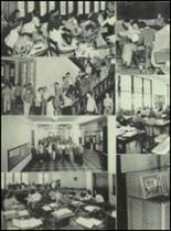 1948 Enid High School Yearbook Page 36 & 37