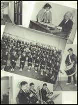 1948 Enid High School Yearbook Page 40 & 41