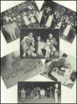 1948 Enid High School Yearbook Page 42 & 43