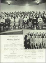 1948 Enid High School Yearbook Page 44 & 45