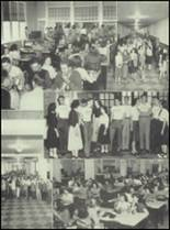 1948 Enid High School Yearbook Page 46 & 47