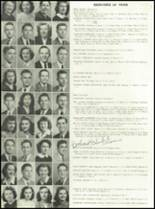 1948 Enid High School Yearbook Page 52 & 53