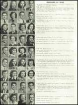 1948 Enid High School Yearbook Page 56 & 57