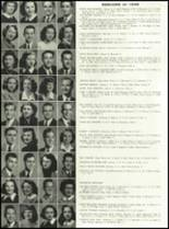 1948 Enid High School Yearbook Page 58 & 59
