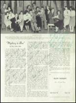 1948 Enid High School Yearbook Page 60 & 61