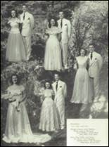 1948 Enid High School Yearbook Page 80 & 81