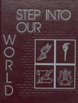 1983 Yearbook Western Boone High School
