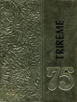 1975 Yearbook Ford City High School