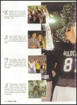 1998 Kennedale High School Yearbook Page 10 & 11