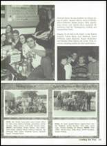 1998 Kennedale High School Yearbook Page 24 & 25