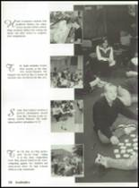 1998 Kennedale High School Yearbook Page 42 & 43