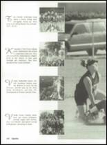1998 Kennedale High School Yearbook Page 48 & 49