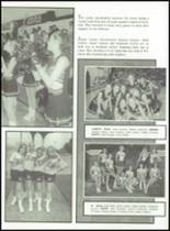 1998 Kennedale High School Yearbook Page 56 & 57
