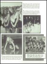 1998 Kennedale High School Yearbook Page 58 & 59