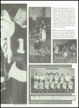 1998 Kennedale High School Yearbook Page 60 & 61