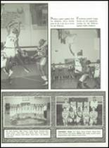 1998 Kennedale High School Yearbook Page 62 & 63