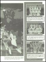 1998 Kennedale High School Yearbook Page 64 & 65
