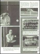 1998 Kennedale High School Yearbook Page 66 & 67