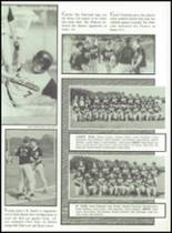 1998 Kennedale High School Yearbook Page 68 & 69