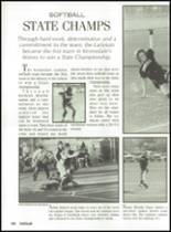 1998 Kennedale High School Yearbook Page 70 & 71