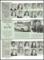 1998 Kennedale High School Yearbook Page 96 & 97