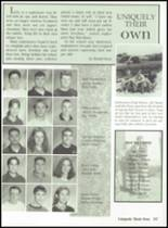 1998 Kennedale High School Yearbook Page 100 & 101
