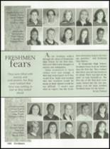 1998 Kennedale High School Yearbook Page 104 & 105