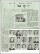 1998 Kennedale High School Yearbook Page 106 & 107