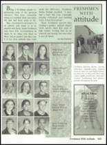 1998 Kennedale High School Yearbook Page 108 & 109