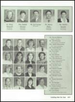 1998 Kennedale High School Yearbook Page 110 & 111