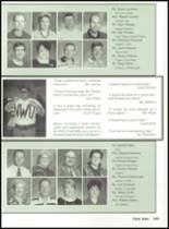 1998 Kennedale High School Yearbook Page 112 & 113