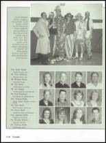 1998 Kennedale High School Yearbook Page 114 & 115