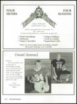 1998 Kennedale High School Yearbook Page 118 & 119
