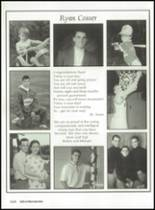 1998 Kennedale High School Yearbook Page 128 & 129